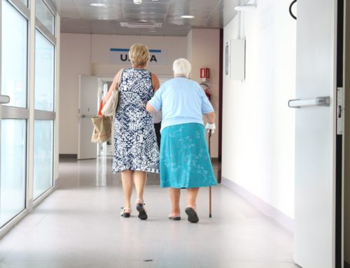 Elder Abuse Costs Rising