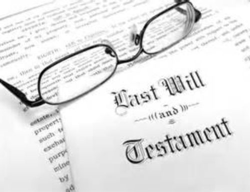 Why Homemade Wills Do Not Work
