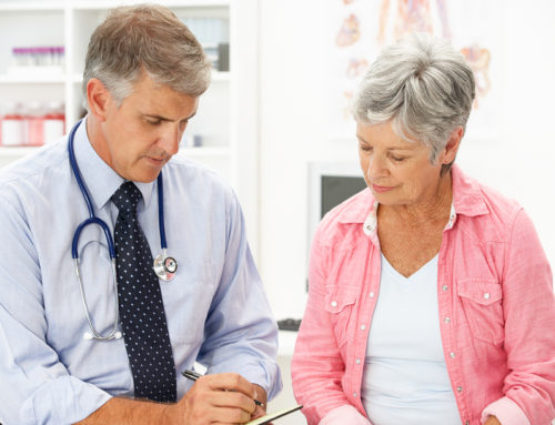 Long-Term Care Costs – Are you Well-Prepared for Them?