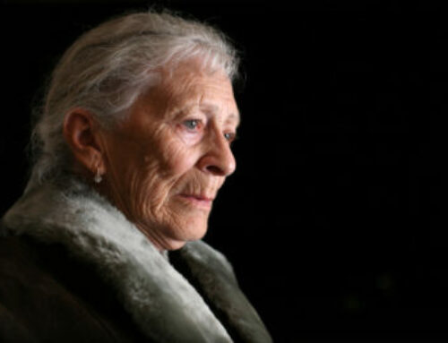 Elder Abuse – Signs it is Occurring and Ways to Prevent It